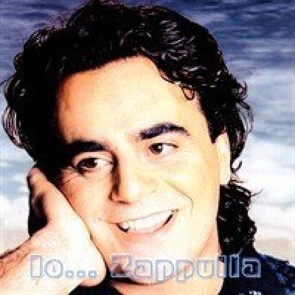 Кармело Дзапулло -итальянский певец, актёр