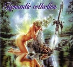 Romantic Collection Vol.1 (2005)